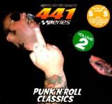 CD - VA - 441Series Punk&Roll Classics Vol. 2