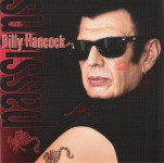 CD - Billy Hancock - Passions