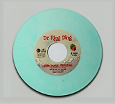 Single - Dr. Ring Ding - Christmas Again Grün