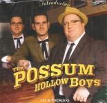 CD - Possum Hollow Boys - Introducing