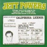 CD - Jett Powers - Vintage Rock & Roll