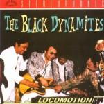 CD - Black Dynamites - Live At The Locomotion