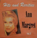 LP - Ann-Margret - Hits And Rarites Vol. 2
