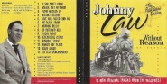 CD - Johnny Law - Without Reason