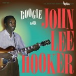 LP - John Lee Hooker - Boogie With John Lee Hooker