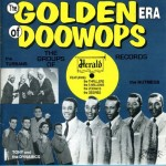 CD - VA - Golden Era Of Doo Wops - Herald Records Pt. 2