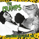 LP - Cramps - Keystone Club Palo Alto,Ca 1979
