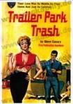 Poster DIN A3 - Trailer Park Trash