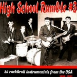 LP-2 - VA - High School Rumble Vol. 3
