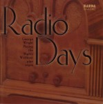 CD - Bel Airs - Radio Days