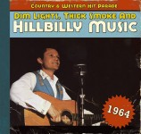 CD - VA - Country & Western Hit Parade 1964