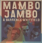 Single - Barrence Whitfield & Mambo Jambo - Jackeline / Candlelight