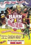 DVD - Johnny Legend Presents - Barn Of The Naked Dead