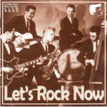 CD - VA - Let's Rock Now