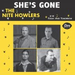 Single - Nite Howlers - She's Gone