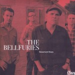 Single - Bellfuries - Beaumont Blues