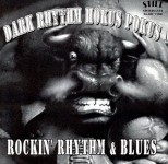 CD - VA - Dark Rhythm Hokus Pokus