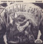 Single - Johnnie Fox & The Hunters - Beer Belly Boogie, Shove It, Leter Roll, Let It Rock