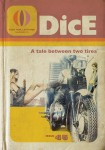 Magazin - Dice - No. 45 Cover 2