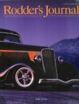 Buch - Rodders Journal - No. 48
