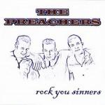 CD - Preachers - Rock You Sinners!