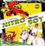 CD - Frenzy - The Fantastic Nitro Boy