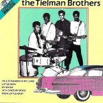 CD - Tielman Brothers - same