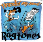 Single - Ragtones - Poundin' My Head