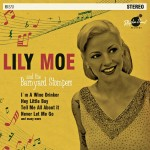CD - Lily Moe and the Barnyard Stompers