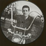 LP - Jack Scott (Picture Disc)