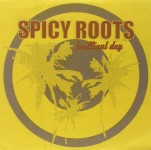 Single - Spicy Roots - Brilliant Day