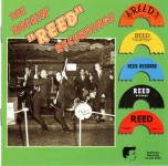 CD - VA - The Rockin' Reed Recordings
