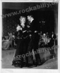 Autogramm-Foto - Fred Astaire & Ginger Rogers - Story Of Vernon