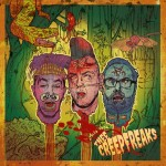 LP - Thee Creepfreaks - Tales From Thee Creepfreaks