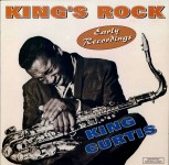 LP - King Curtis - King's Rock