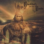 CD - Blackfoot & The Voola - Confusion Still Reigns