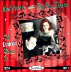 CD - Big Boy Bloater Meets Red Peters - The Deacon Moves In?
