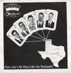 Single - Dalhart Imperials - There Ain't No Place Like The Panhandle