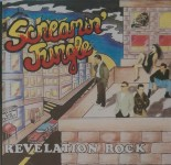 CD - Screamin' Jungle - Revelation Rock