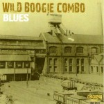 LP - Wild Boogie Combo - Blues