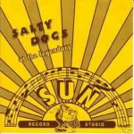 CD - Salty Dogs - At the Legendary Sun Record Studio