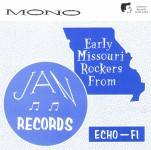 CD - VA - Early Missouri Rockers
