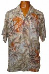 Hawaii - Shirt - Tigers Beige