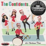 Single - Confidents - It's Christmas Time