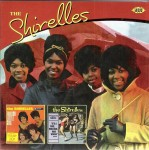 "CD - Shirelles - Foolish Little Girl - Sing Their Hits From ""It's A Mad Mad Mad Mad World"""