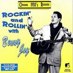 CD - Benny Joy - Rockin' and Rollin' with Benny Joy