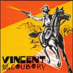 Single - Vincent Of The Coubory - Bitch, Sultans, Minman