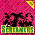 CD - Screamers - Screamers' Rock