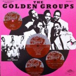LP - VA - The Golden Groups Vol. 52 - Best Of PARROT Vol. 2