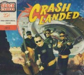 CD - Space Cadets - Crash Landed...